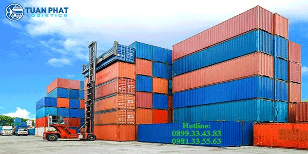 giá vận chuyển hàng hóa bắc nam