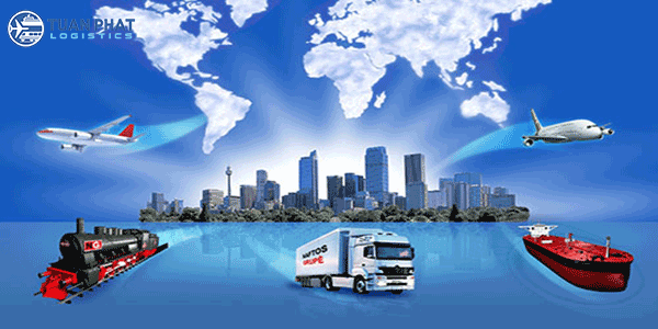 vận chuyển hàng hóa nha trang